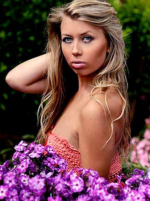 Ukraine bride  Valeriya 25 y.o. from Kiev, ID 80515