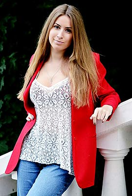 Ukraine bride  Yuliya 20 y.o. from Kiev, ID 82049