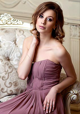 Ukraine bride  Tat'yana 23 y.o. from Kiev, ID 82445