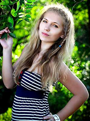 Ukraine bride  Alina 20 y.o. from Kiev, ID 83390