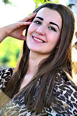 Ukraine bride  Oksana 31 y.o. from Vishnevoe, ID 85962