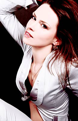 Ukraine bride  Irina 41 y.o. from Kiev, ID 40631