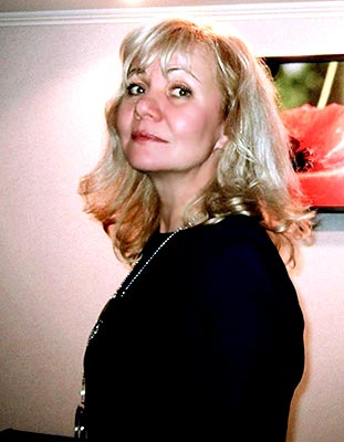 Ukraine bride  Lyubov' 54 y.o. from Brovary, ID 44124