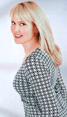 Ukraine bride  Janna 51 y.o. from Boyarka, ID 46051
