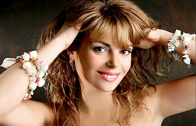Ukraine bride  Natal'ya 39 y.o. from Kiev, ID 61924