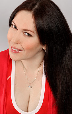 Ukraine bride  Elena 44 y.o. from Kiev, ID 61989