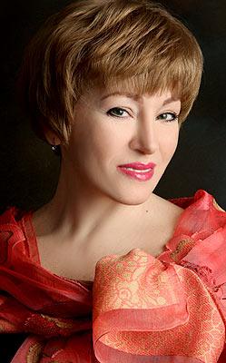 Ukraine bride  Natal'ya 56 y.o. from Kiev, ID 62700