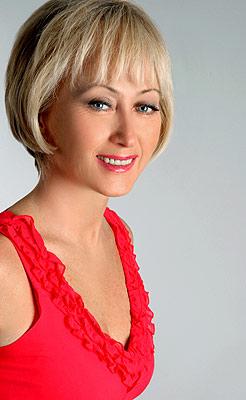 Ukraine bride  Alla 60 y.o. from Kiev, ID 65333