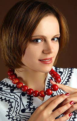 Ukraine bride  Anna 28 y.o. from Kiev, ID 66935