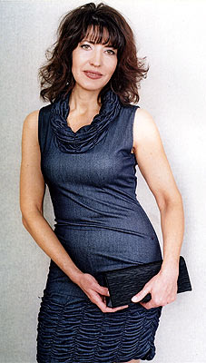 Ukraine bride  Oksana 52 y.o. from Kiev, ID 67184