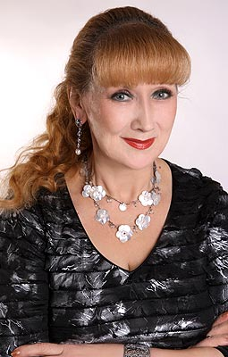 Ukraine bride  Svetlana 65 y.o. from Kiev, ID 67198