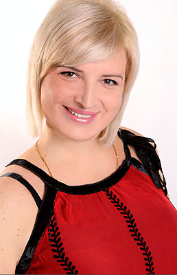 Ukraine bride  Oksana 44 y.o. from Kiev, ID 67202