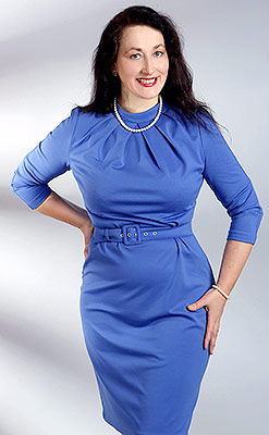 Ukraine bride  Nina 50 y.o. from Kiev, ID 72548