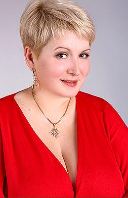 Ukraine bride  Natal'ya 52 y.o. from Kiev, ID 72585