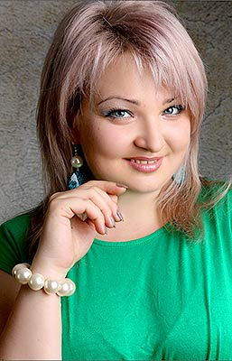 Ukraine bride  Natal'ya 35 y.o. from Kiev, ID 73096