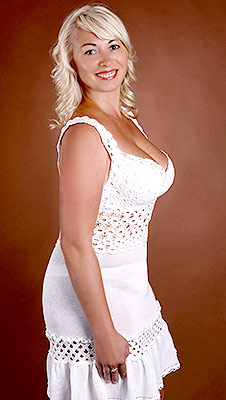 Ukraine bride  Yuliya 44 y.o. from Kiev, ID 73456