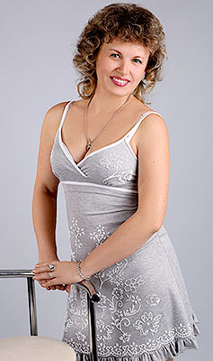Ukraine bride  Nina 45 y.o. from Zhitomir, ID 74311