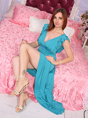 Ukraine bride  Vita 36 y.o. from Brovary, ID 74505