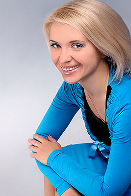Ukraine bride  Natal'ya 46 y.o. from Kiev, ID 76373