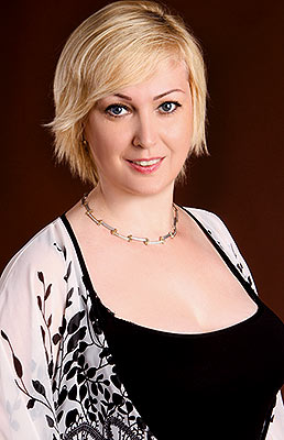 Ukraine bride  Elena 46 y.o. from Kiev, ID 76922