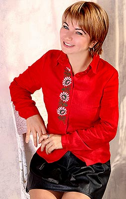 Ukraine bride  Janna 39 y.o. from Kiev, ID 77542