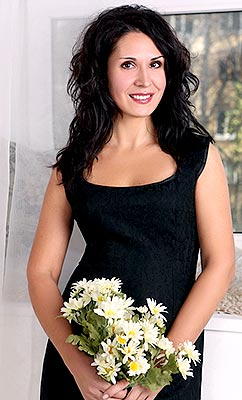 Ukraine bride  Anna 37 y.o. from Kiev, ID 77950