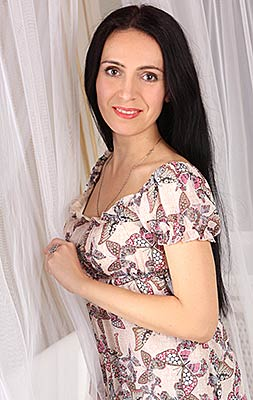 Ukraine bride  Liliya 40 y.o. from Irpen, ID 78366