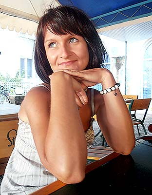 Ukraine bride  Irina 39 y.o. from Kiev, ID 78369