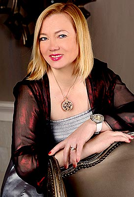 Ukraine bride  Elena 54 y.o. from Kiev, ID 78589