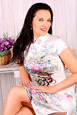 Ukraine bride  Elena 36 y.o. from Kiev, ID 78631