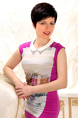 Ukraine bride  Evgeniya 36 y.o. from Kiev, ID 80766