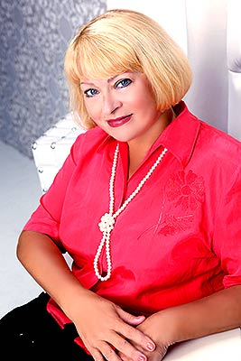 Ukraine bride  Nadejda 62 y.o. from Kiev, ID 81462