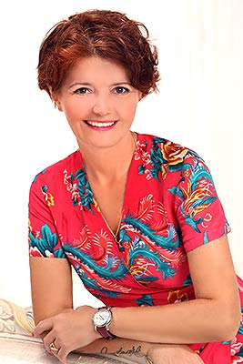 Ukraine bride  Elena 48 y.o. from Kiev, ID 81738