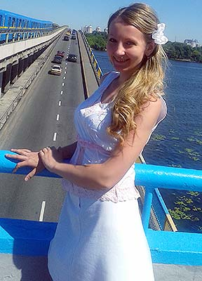 Ukraine bride  Alina 34 y.o. from Kiev, ID 81857