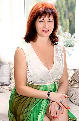 Ukraine bride  Elena 49 y.o. from Kiev, ID 82005