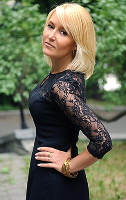 Ukraine bride  Svetlana 55 y.o. from Kiev, ID 82546
