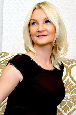 Ukraine bride  Marina 48 y.o. from Kiev, ID 85213