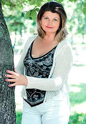 Ukraine bride  Taisa 44 y.o. from Kiev, ID 85822