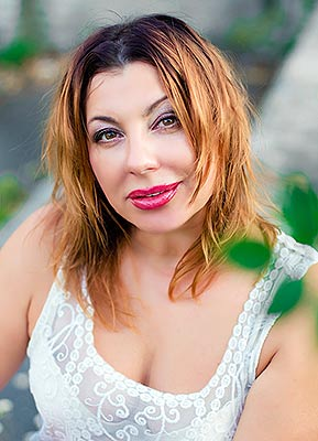 Ukraine bride  Janna 41 y.o. from Kiev, ID 86259
