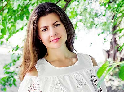 Ukraine bride  Marina 30 y.o. from Kiev, ID 86326
