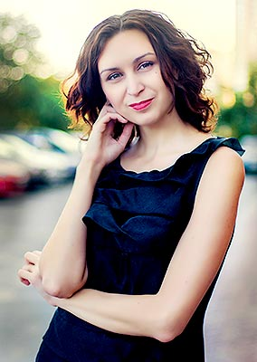 Ukraine bride  Marina 34 y.o. from Irpen, ID 86570