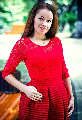 Ukraine bride  Ol'ga 29 y.o. from Kiev, ID 86817