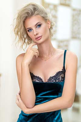 Ukraine bride  Elena 30 y.o. from Kiev, ID 83664