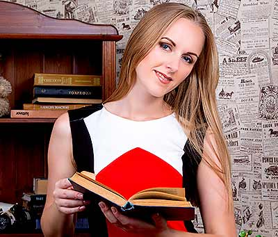 Ukraine bride  Anna 30 y.o. from Kiev, ID 81856