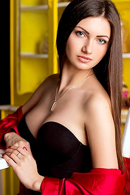 Ukraine bride  Anna 27 y.o. from Kiev, ID 80585