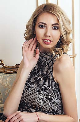 Ukraine bride  Anna 26 y.o. from Kiev, ID 82172