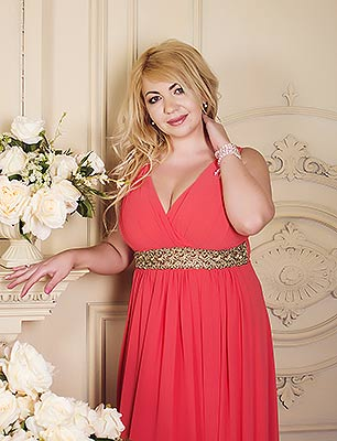 Ukraine bride  Lesya 33 y.o. from Kiev, ID 82398
