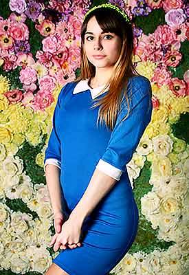 Ukraine bride  Ol'ga 19 y.o. from Kiev, ID 84570