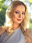 Single Ukraine women Mishel' from Kiev