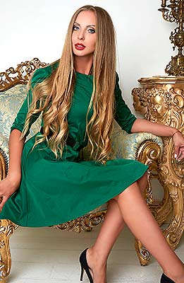 Ukraine bride  Marina 27 y.o. from Kiev, ID 83613